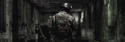 Swat Senses by Jason Bullard art print