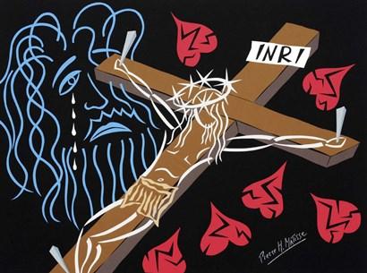 RIP by Pierre H. Mattise art print