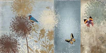 Flights of Fancy by Posters International Studio art print