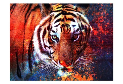 In Your Eyes by Kimberly Allen art print