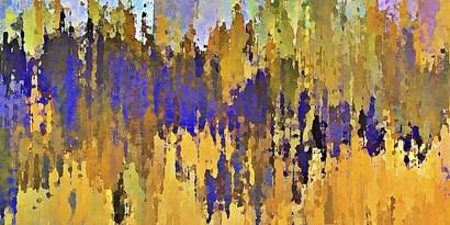 Colorado Fall by David Manlove art print