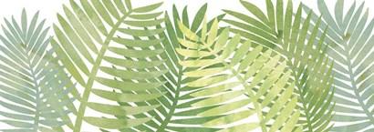 Palms 5 F by Erin Clark art print