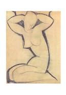 Cariatide - nude