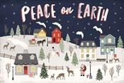 Christmas Village II