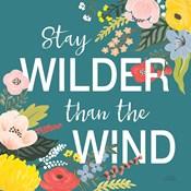 Wild Garden III