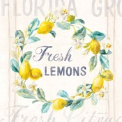 Floursack Lemon V Bright