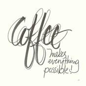 Coffee Sayings IV