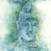 Gilded Buddha II