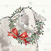 Modern Farmhouse XIII Christmas