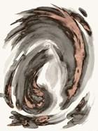 Muted Swirl I