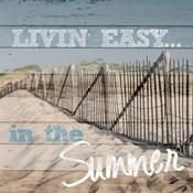 Livin' Easy