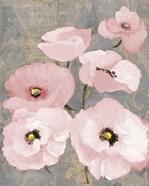 Kindle's Blush Poppies II