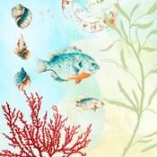 Deep Sea Coral II