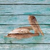 Wood Pelican II