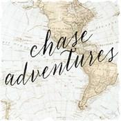 Adventure Awaits I