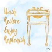 Bath Inspiration II