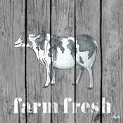 Wood Farm Grey I