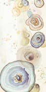 Tall Agates Flying Watercolor