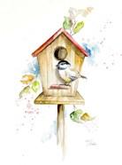 Bird House II