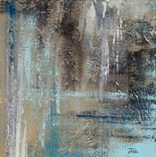 Abstract on Teal