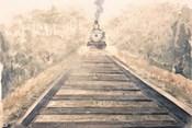 Railway Bound