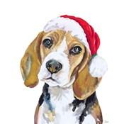 Holiday Dog I