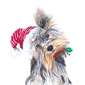 Holiday Dog III