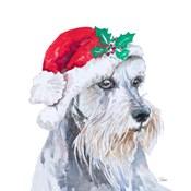 Holiday Dog IV