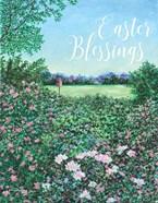 Easter Garden Blessings
