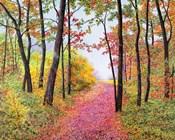 Autumn's Poetry