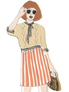Fashion Vignette I