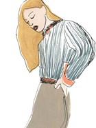 Fashion Vignette IV