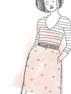 Fashion Sketches II