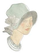Flapper Fashion Sketches I