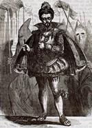 HENRY III Of France (1551-1589)