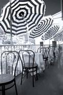 Restaurant In Hillside Town Of Vernazza, Cinque Terre, Italy