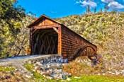 Bridgeport Covered Bridge Penn Valley, California