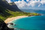 Makapuu Beach, East Oahu, Hawaii