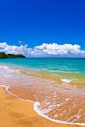 Hanalei Bay, Island Of Kauai, Hawaii
