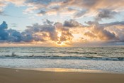 Kealia Beach Sunrise, Kauai, Hawaii