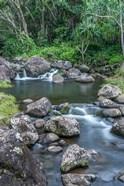 Limahuli Garden And Preserve, Kauai, Hawaii