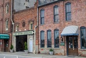 The Cotton Exchange, Wilmington, North Carolina