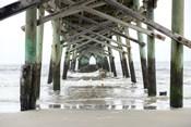 Oceanic Pier, Wilmington, North Carolina