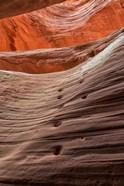 Red Canyon, Moki Steps, Zion, Utah