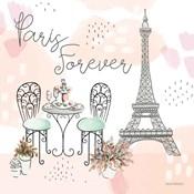Sweet Paris III