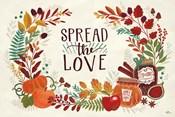 Spread the Love I