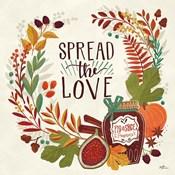 Spread the Love II
