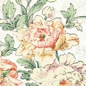 Cottage Roses VI