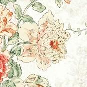 Cottage Roses IV
