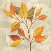 November Leaves II